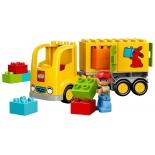 конструктор LEGO Duplo 10601, Грузовик