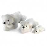 товар для детей Медведь лежачий Aurora Hasbro Games (70 см)