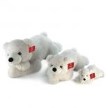 товар для детей Aurora Hasbro Медведь лежачий (100 см)