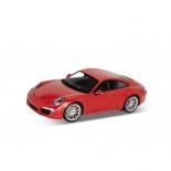 товар для детей Welly (модель машины) Porsche 911 (991)