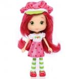 кукла The Bridge Шарлотта Земляничка, красная 15 см