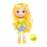 кукла The Bridge, Шарлотта Земляничка, Лимон, 15 см