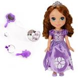 кукла Disney София, с аксессуарами