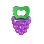 товар для детей Lubby игрушка - прорезыватель, Виноградик