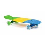 скейтборд Moove&Fun PP2708-2 (27х8