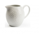 посуда Молочник La Rose des Sables Martello, белый