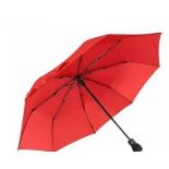 зонт Euroschirm Light Trek Automatic, красный