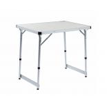 стол складной Camping World Coffee Table, TC-017 слоновая кость