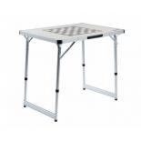 стол складной Camping World Chess Table, TC-018, слоновая кость