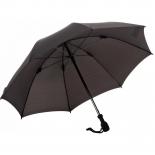 зонт Euroschirm Light Trek черный