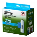 пластины от комаров Набор запасной Thermacell Mega Refill MR R10