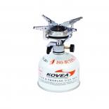 горелка туристическая Kovea Hiker Stove KB-0408 (газовая)