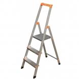 лестница монтажная Krause Solidy 3 ступени, 2,65 м (126214)