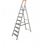 лестница монтажная Krause Solidy 126269 (8 ступеней)