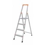 лестница монтажная Krause Solido 126245 (6 ступеней)