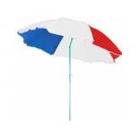 зонт садовый Зонт Торг-Хаус Триколор (диаметр 220 см)