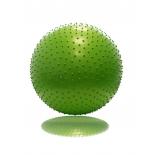 мяч гимнастический Original FitTools FT-MBR65 (65см)