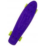 скейтборд Круизер  Ridex Berry 22''