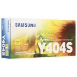 картридж для принтера Samsung CLT-Y404S Желтый