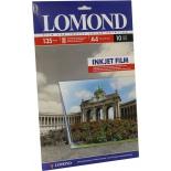 расходные материалы Lomond 07084111 (плёнка прозрачная односторонняя)
