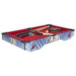 игровой стол Weekend-Billiard Combo 8-in-1