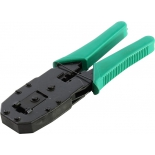 инструмент ручной 5bites LY-T2007C (обжимной инструмент)