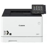 принтер лазерный цветной Canon LBP654Cx, Белый