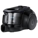 Пылесос Samsung SC18M2150SG, черный