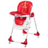 стульчик для кормления Nuovita Beata, Красная саванна