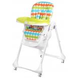 стульчик для кормления Nuovita Beata, разноцветный