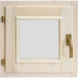 окно Банные штучки, Стеклопакет в парную  03726