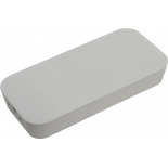 медиаконвертер сетевой MikroTik  RBFTC11, Белый