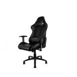 игровое компьютерное кресло ThunderX3 TGC15-B, черное