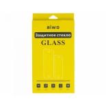 защитное стекло для смартфона Aiwo для LG  G6 H870DS Full Screen, золотое