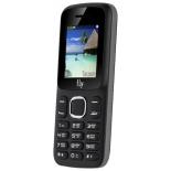 Сотовый телефон FLY FF180 черный, купить за 985руб.