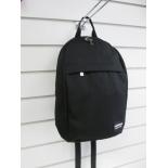 рюкзак городской Nosimoe 008-02D, черный