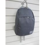 рюкзак городской Nosimoe 008-02D, серый