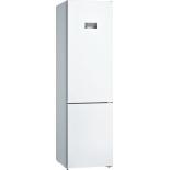 холодильник Bosch KGN39VW22R белый