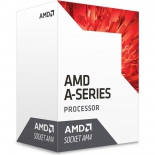 Процессор AMD A6 9500 (R5 Socket AM4 3500MHz 65W) BOX, купить за 2 775 руб.
