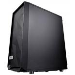 корпус Fractal Design Meshify C TG (без БП), черный