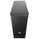 корпус Cooler Master MasterBox MB600L (B600L-KA5N-S00) без БП, красно-черный