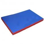 мат гимнастический Лидер Р,  Мат (200х100х10 см)