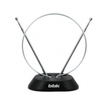 антенна телевизионная BBK DA01C, черная
