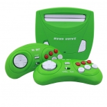 игровая приставка Sega MegaDrive Turtles SG-1644