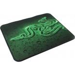 коврик для мышки Razer Goliathus Speed Terra Small зелено-черный