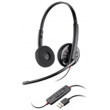 гарнитура для ПК Plantronics Blackwire C320 (PL-C320)