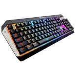 клавиатура Cougar Attack X3 RGB-Brown switch, черная