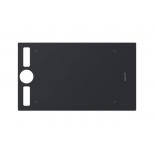 планшет для рисования накладка Wacom Texture Sheet M smooth (ACK122211), на экран