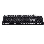 Клавиатура Red Square Black ice MX Brown (RSQ-22005), черная, купить за 5 935руб.