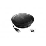 проводной телефон Jabra SPEAK 510+ MS Bluetooth USB NC WB Link 360 MS, Спикерфон